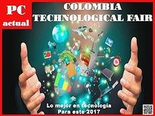 Colombia Technological Fair