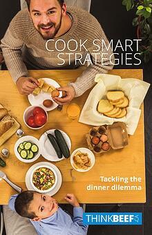 Cook Smart Strategies