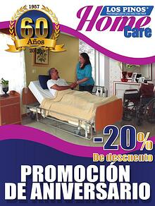 PROMCIONES HOME CARE #1