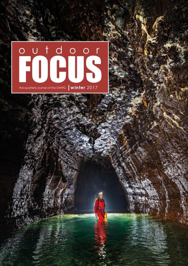 Outdoor Focus Winter 2017
