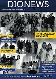 DioNews Março 2017