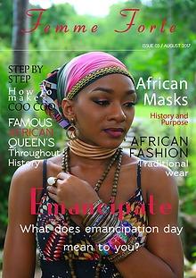 Femme Forte (Emancipate)