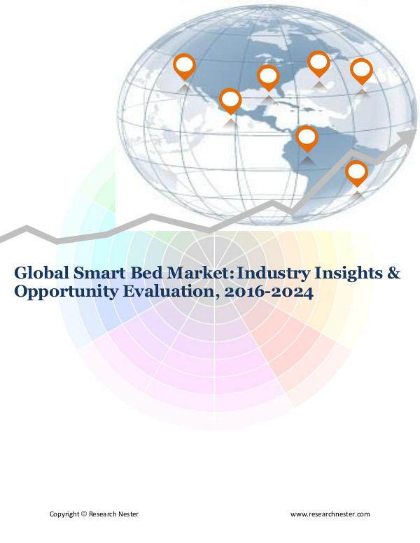 ICT & Electronics Global Smart Bed Market (2016-2024)- Research Nest