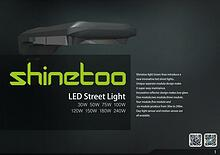 Shinetoo Lighting Catalogue and datasheet