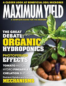 Maximum Yield UK/EU