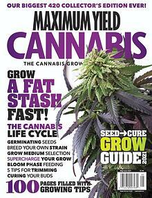 Maximum Yield Cannabis USA Preview