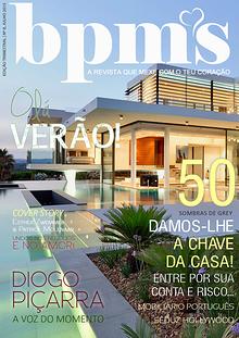 Date a Home Magazine