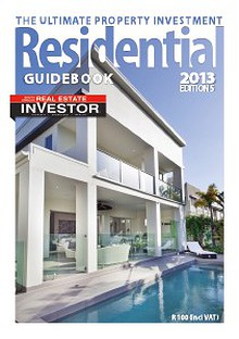 Residential Guidebook