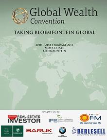 Global Wealth Convention Handbook