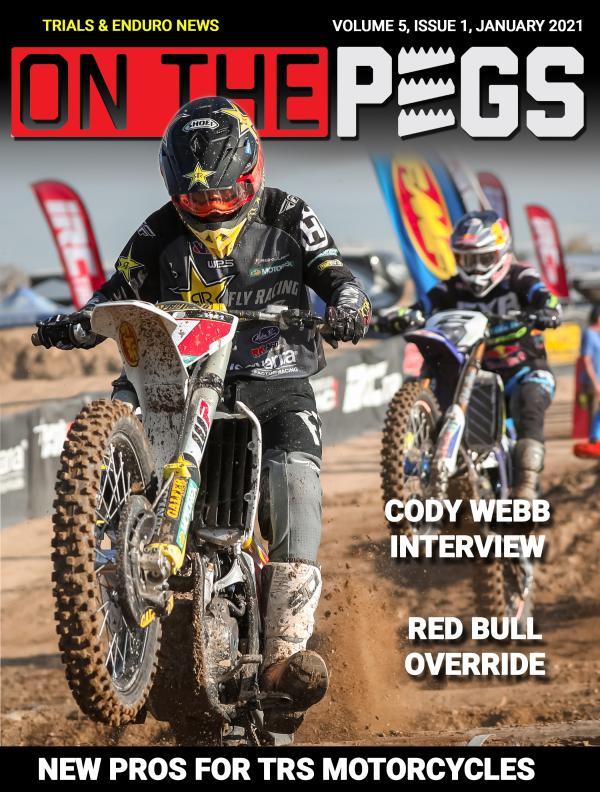 January 2021 - Volume 6 - Issue 1 January 2021