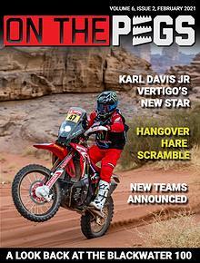 February 2021 - Volume 6 - Issue 2