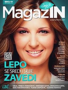 MagazIN by Sanja Marinkovic online magazin