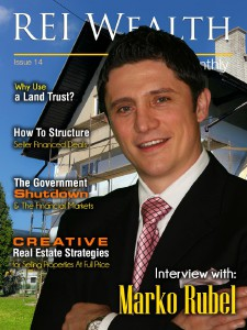 REI Wealth Monthly Issue 14