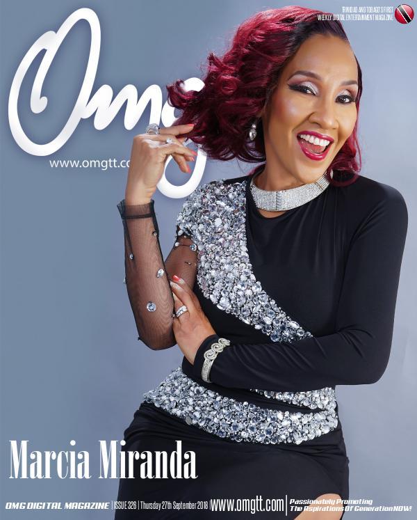 OMG Issue 326 27th September 2018