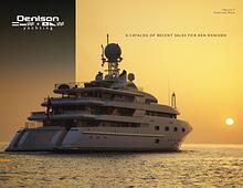 Superyacht Broker - Ken Denison