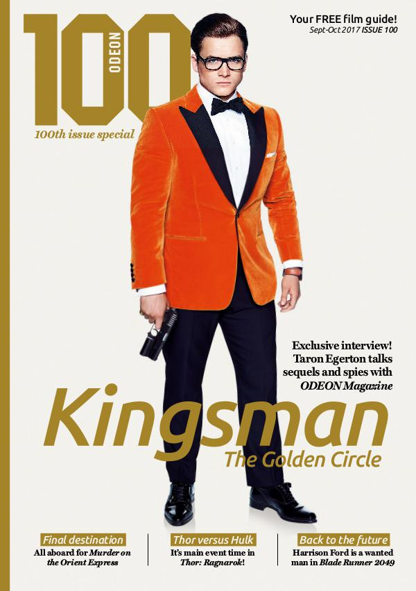 Issue 100 - Sept / Oct 2017