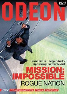 ODEON Magazine