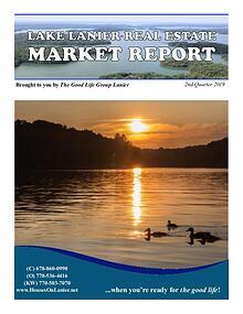 GLG Lake Report - Q2 2019