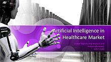 Top Investment Pockets in Artificial Intelligence in Healthcare Marke