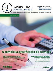 Revista - GRUPO JASF
