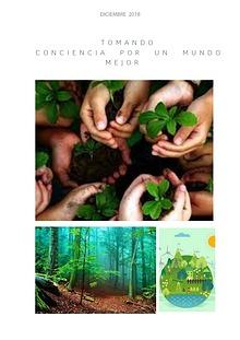 CAPACITACIÓN AHORRO ENERGÉTICO, HIDRICO Y RESIDUOS