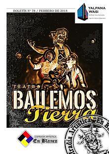 BAILEMOS TIERRA