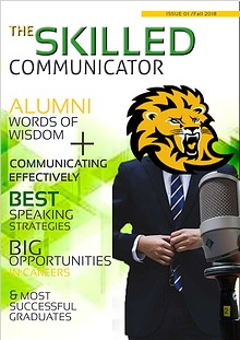 The Skilled Communicator