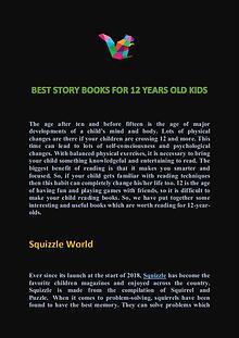 Squizzle World