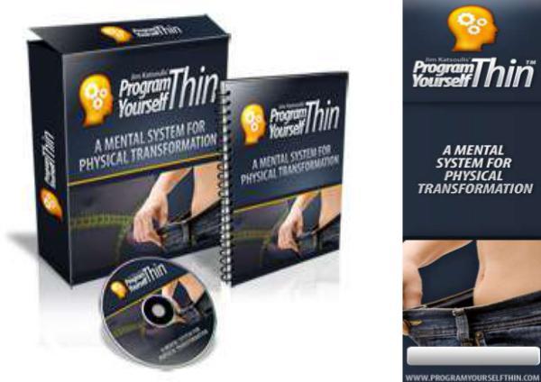 Program Yourself Thin PDF EBook Free Download Jim Katsoulis Program Yourself Thin System