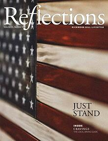 Reflections | Lifestyle Magazine