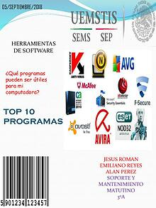 Revista Digital 3ºAMSM
