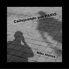 CALLEJEANDO POR PARIS