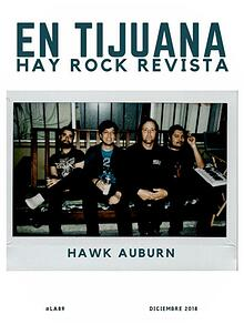 EN TIJUANA HAY ROCK REVISTA - EDICIÓN 89