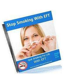 Joe Williams STOP Smooking With EFT PDF EBook