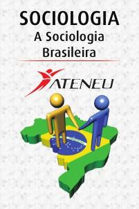 Ateneu Sociologia - Sociologia Brasileira