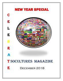SoCultures Magazine 2018