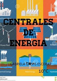centrales de energia