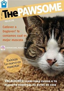 The Pawsome Magazine