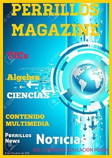 PerrillosMagazine