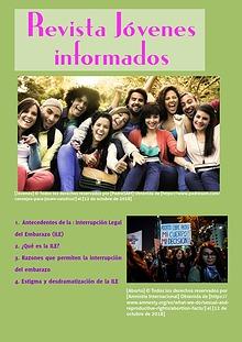 Interrupción Legal del Embarazo (ILE) en la Ciudad de México