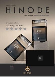 Catálogo Hinode 2018 C3