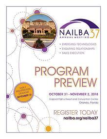 NAILBA Product Preview