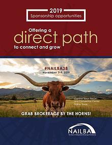 NAILBA 38 Sponsor Prospectus