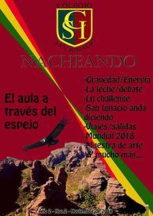 Revista Nacheando Nro2