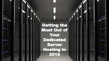 Dedicated Servers | Windows & Linux Hosting