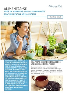 Revista Allegrum Vivi