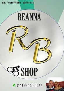 Produtos Lojas Reanna - 27/10/18