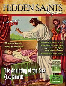 Hidden Saints Magazine