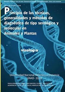 Revista virología UNAD 2018