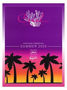 Catálogo Comercial Coral Biquínis 2020